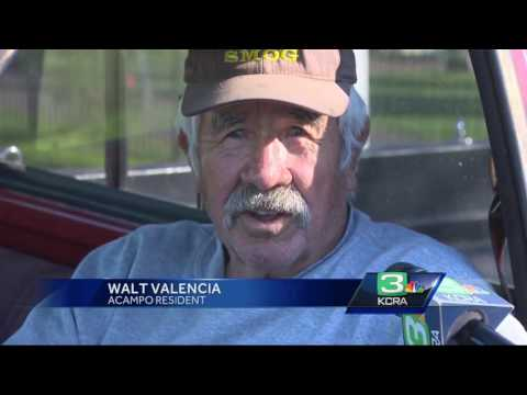 San Joaquin County residents not happy about farm labor camp