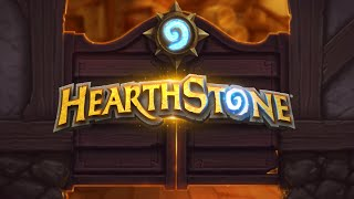 Let's play - Hearthstone! Ep. 4