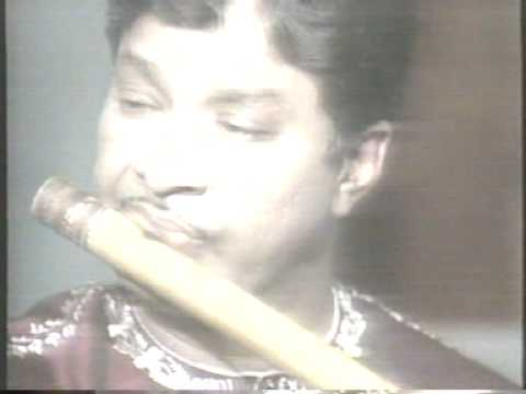 Pandit Hariprasad Chaurasia/Ustad Zakir Hussain (Pahadi Dhun 1/2)