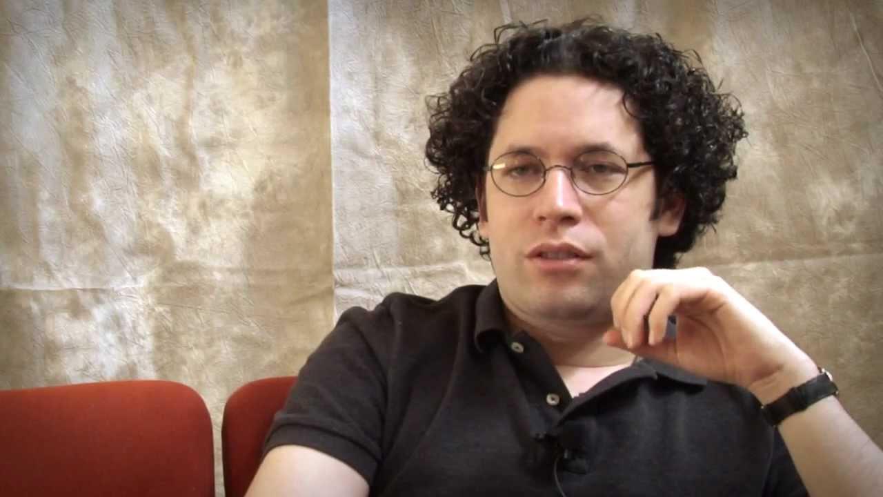Resultado de imagen para Gustavo Dudamel