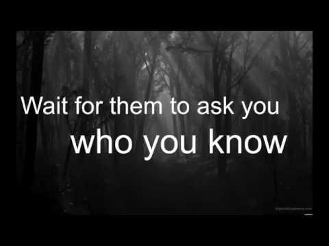 Heathens - Twenty One Pilots Lyrics