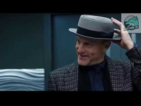 Now You See Me 2 | Card Trick Scene | Card Trick Scene IMRANKHAN SATISFY Song || BenSiti Gaming Zone