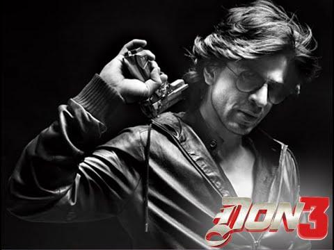 don 3 teaser theatrical trailer official shah rukh khan