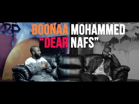 Boonaa Mohammed - Dear Nafs