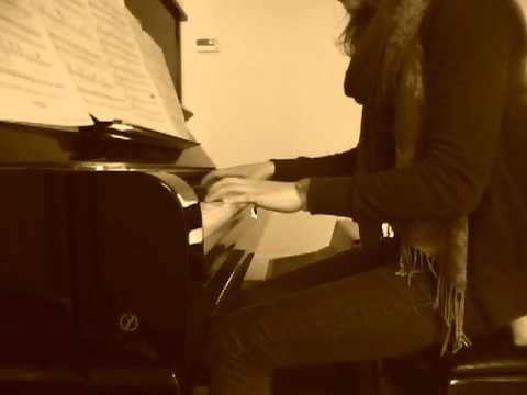 Your Song (Ellie Goulding version) - Flute and Piano