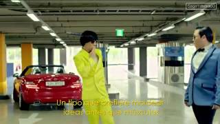 Download PSY - Gangnam Style (Sub Español) Official .by douglas MP3 song and Music Video