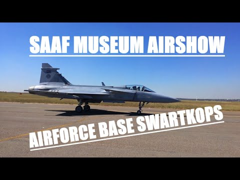 air force base swartkop