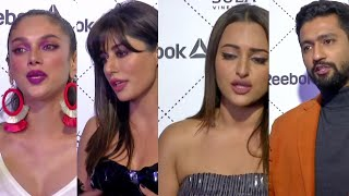 Bollywood Stars Strong Reaction On Tanushree Dutta Nana Patekar controversy at Elle Beauty Awards