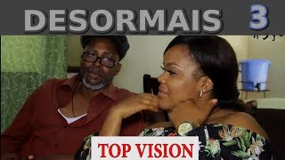 DESORMAIS Ep 3 Theatre Congolais avec Lava,Viya,Modero,Aminata,Peshanga,Masuaku,Ayida thumbnail