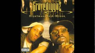 Gravediggaz - False Things Must Perish