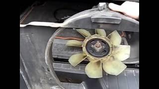 видео Замена двигателя Хаммер