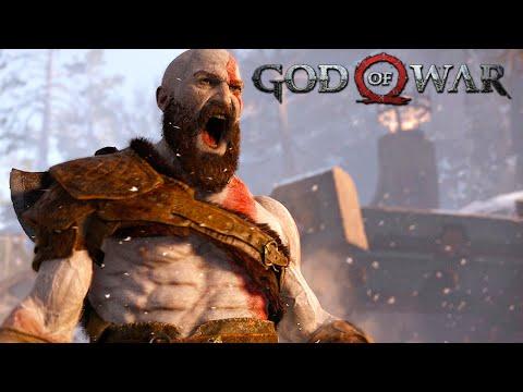 GOD OF WAR NOVO - Continuação do GOD OF WAR 3? - Análise, Teoria e Opinião (Trailer Legendado PT-BR)
