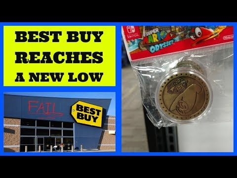 Best Buy Reaches A New Low - YouTube