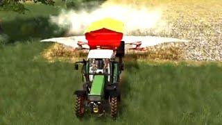 #57 - SEMINIAMO COTONE + NOLEGGIO MEZZI w/Robymel81/Nora -  FARMING SIMULATOR 19 ITA RUSTIC ACRES