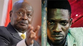 Complications emerge as Bobi Wine appears in Civilian Court