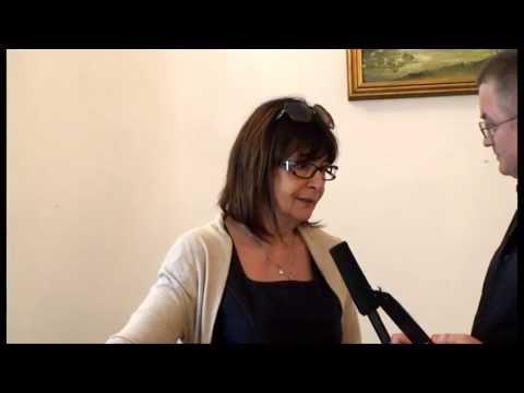Profesor  KATARZYNA POPOWA-ZYDROŃ 21 MKP im. F. Chopina - SZAFARNIA 2013