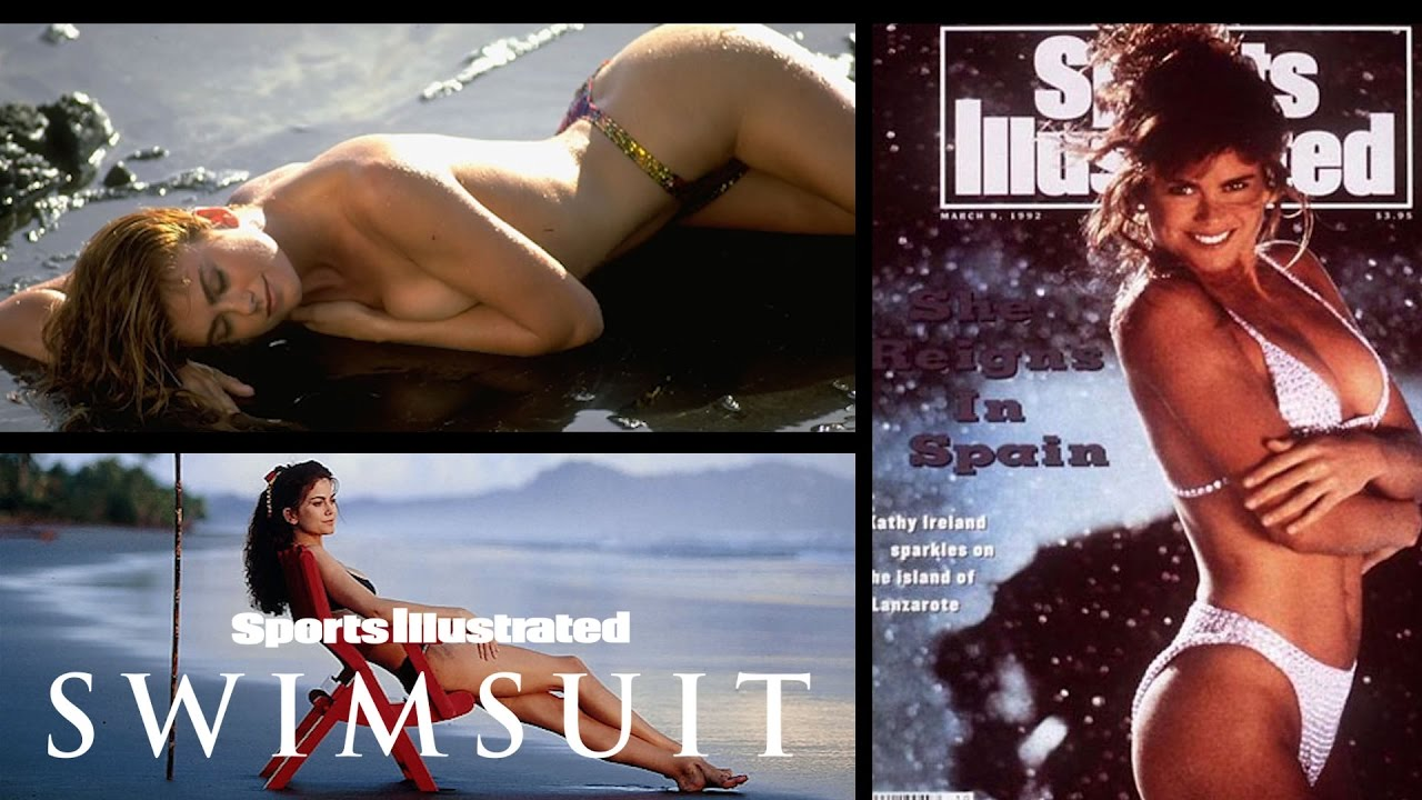 With kathy ireland bikini photo sports illustrated join