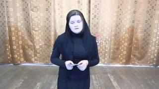 Дарья Холодова- Мое ты солнышко