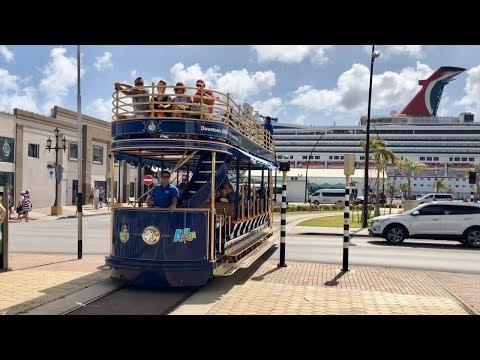 Aruba Tramway Oranjestad