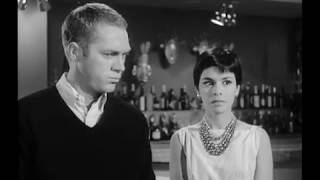 MAN FROM THE SOUTH with Steve McQueen Pt. 1 (Story by ROALD DAHL)