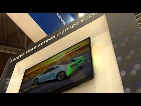 ISE 2015: Philips Presents Ambilight Television
