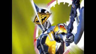 Kamen Rider DEN O Axe Form  sound effect/ringtone