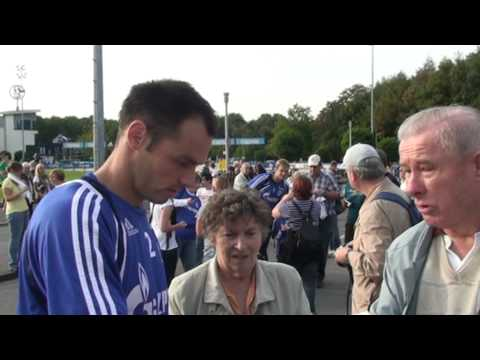 Heiko Westermann greetings for polish Fans