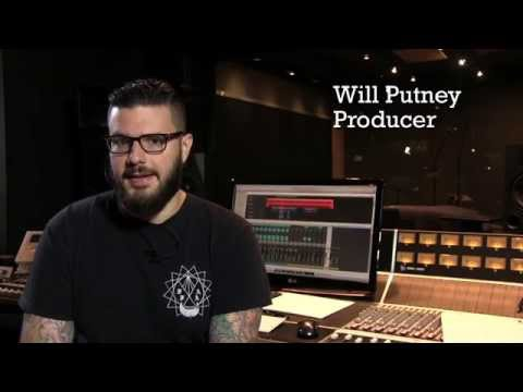 In the Studio with WILL PUTNEY | MetalSucks