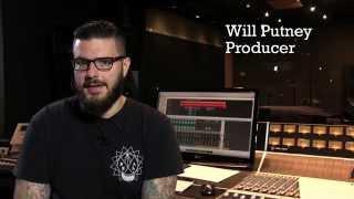 In the Studio with WILL PUTNEY | MetalSucks