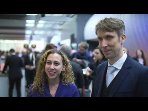 German Design Award 2016 - Award Ceremony Documentary