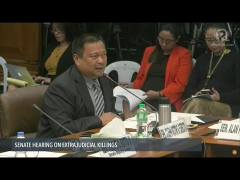 JV Ejercito to Arthur Lascañas: Who's protecting you?