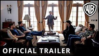 Entourage – Official Trailer 3 – Warner Bros. UK