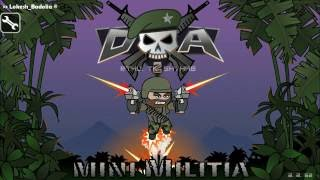 Mini Militia V2.2.52 Mega Hack July 2016 [Unlimited Everything + Pro Pack] [Non-Rooted Method]