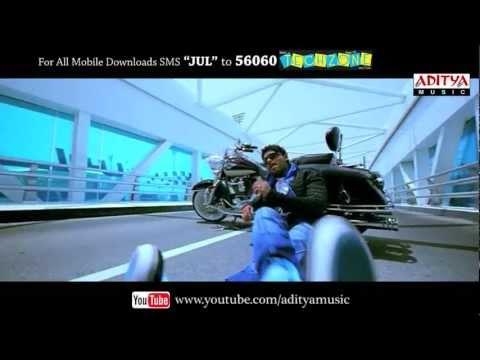 Julayi Movie - Chakkani Bike Undi Promo Song
