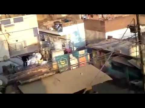Shikohabad Mohalla rukanpur ka jhagda