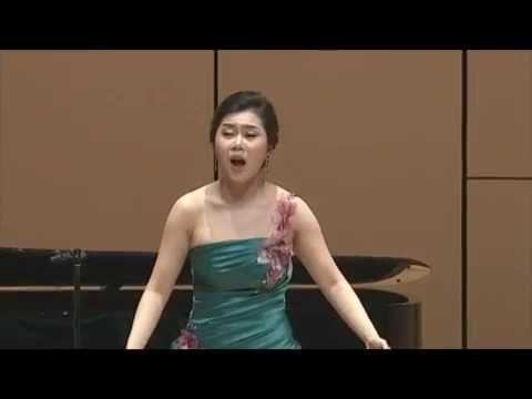 전여진_Voice Female_2011 JoongAng Music Concours