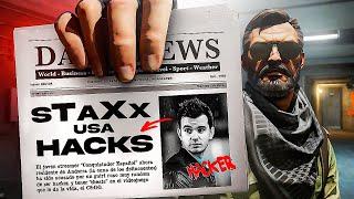 ¡ME ACUSA DE SUBIR VIDEOS USANDO HACKS!