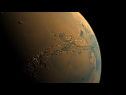 China aims be on Mars by the end of 2020