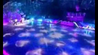 Torvill And Dean - Lady Marmalade