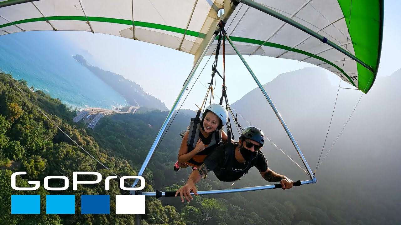 GoPro: Creator Summit 2020