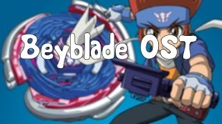 Beyblade Metal Fury OST L Drago Destructor Theme