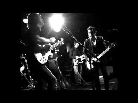 "Alejandro Escovedo   ""Undesired"""