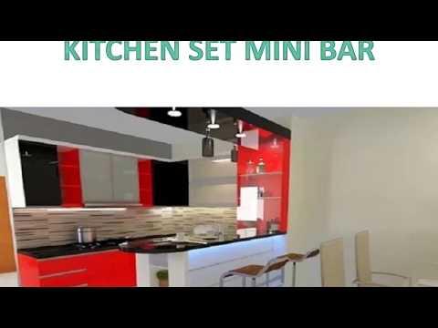 PROMO!! 0813 3002 0778 jasa kitchen set jakarta barat