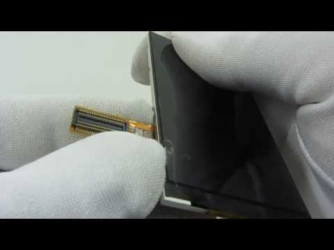 WYŚWIETLACZ LCD SAMSUNG S5620 MONTE