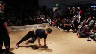 SWEET 16 BRACKET - Phil Wizard vs. Bryan