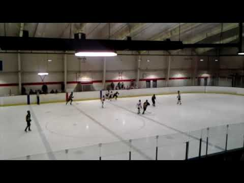vs Cole Harbour 8  DEC