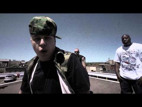 Snowgoons Ft Billy Danze (MOP), Aspects & Paragraph - Make Or Break (Official Video)