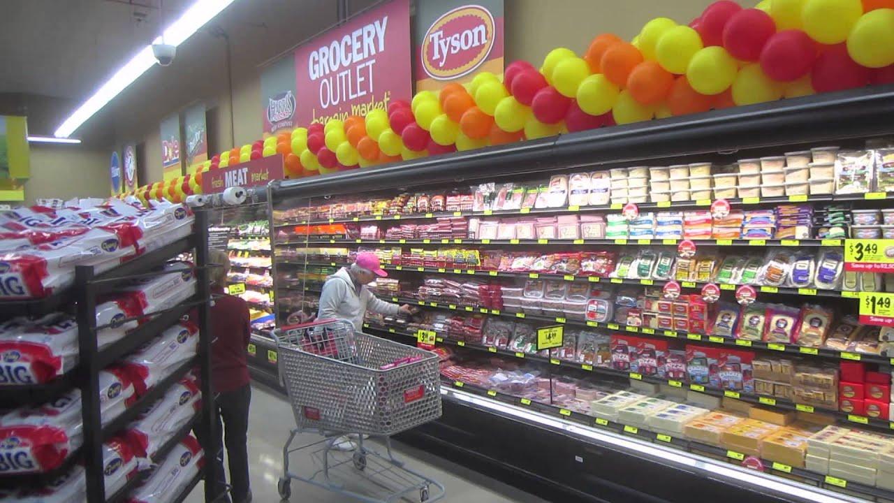 Grocery Outlet 243 Crossroads Bellevue Wa Now Open