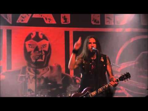 Bonafide Live at the ACDCMACHINE Gathering 2015. Full !