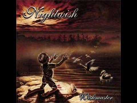 Клип Nightwish - Crownless